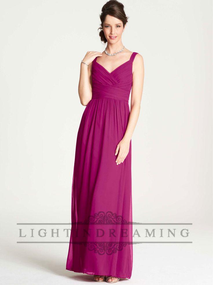 394 best bridemaid dresses images on Pinterest | Short wedding gowns ...