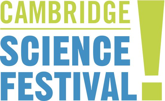 Cambridge Science Festival 2013