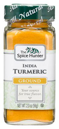 Tumeric & Ginger Tea #SkinTighteningTips
