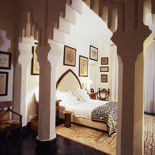 Arabic decor arabian decor home idea for Arabian nights bedroom ideas