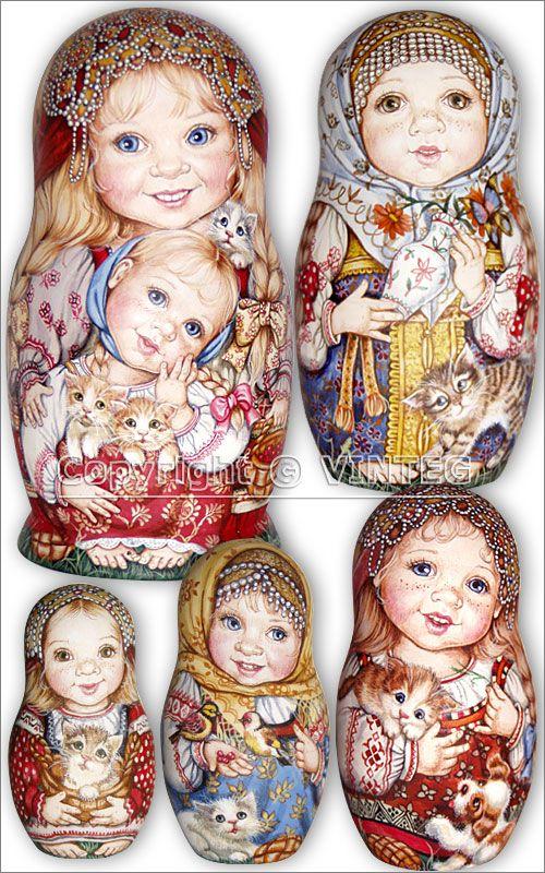 Custom doll for Stephanie