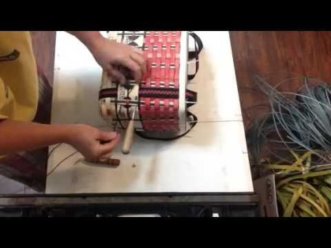 Basket | DIY Cherokee Wheels | Jill Choate - J Choate Basketry