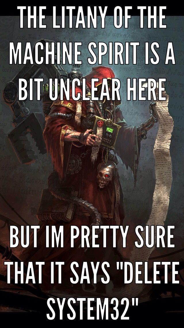 65 Best 40k Memes Images On Pinterest Funny Stuff Gamer