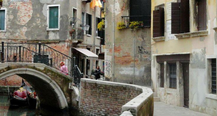 Calles-de-Venecia