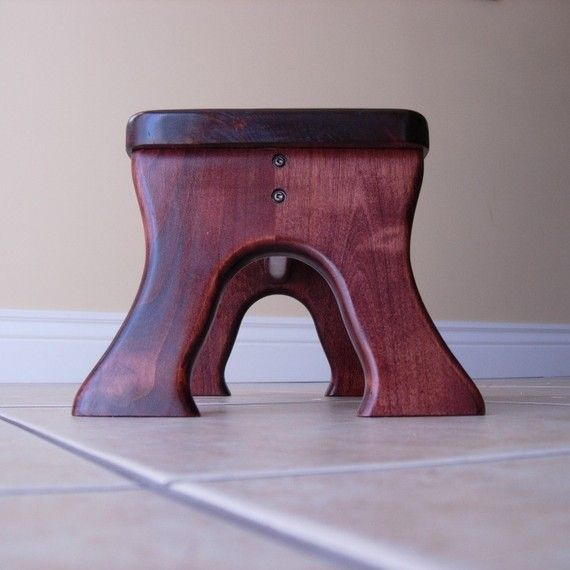 74 Best Kids Step Stools Images On Pinterest Woodworking
