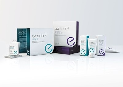 Enlighten home and in-office whitening