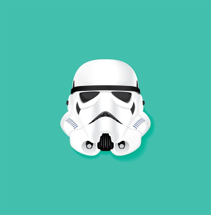 stormtrooper helmet - Buscar con Google