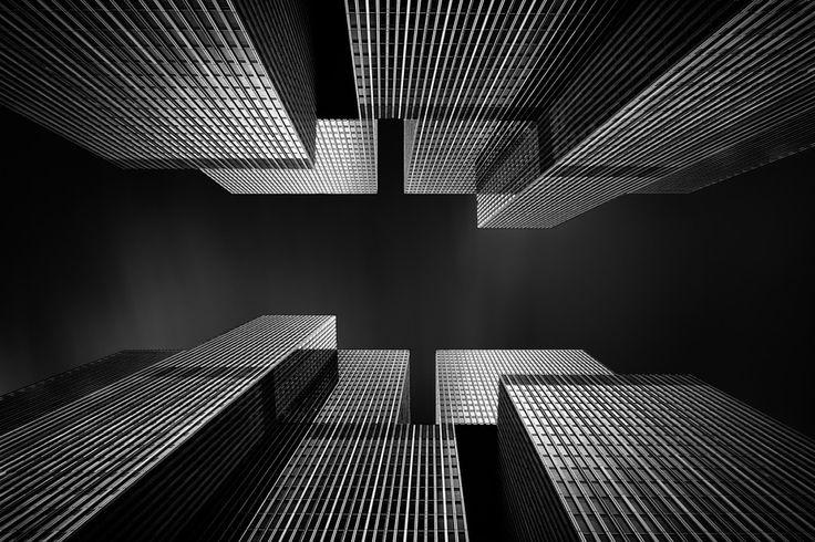 Độ tương phản cao In Black and White Cuộc thi ảnh - ViewBug.com