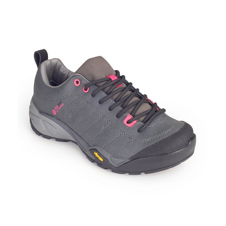 This waterproof sneaker will provide the grip, traction and comfort you need for long hikes and treks in the mountain.