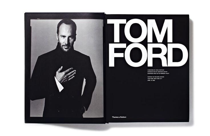 Tom Ford, Tom Ford - Lenthal