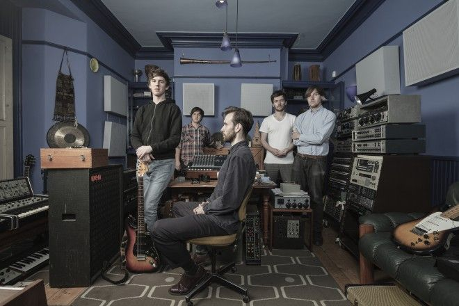 Scene Report: Dutch Uncles On Manchester, England Tall glasses of Jesus Juice and Super Mario for days in the U.K. city (via CMJ)