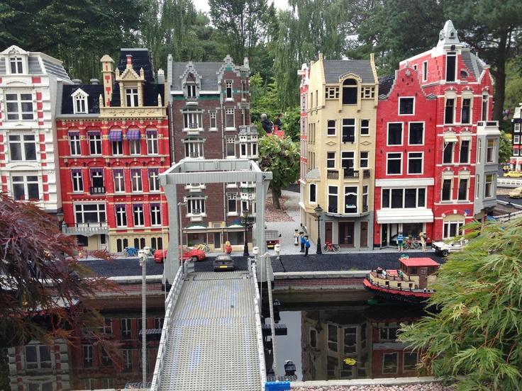 Denemarken,Legoland