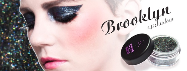 Brooklyn by Neve Cosmetics