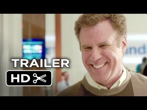 Daddy's Home Official Trailer #1 (2015) - Will Ferrell, Mark Wahlberg Movie HD - YouTube