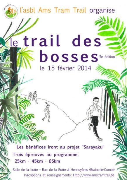 Ams Tram Trail - le site | Trail - Accueil