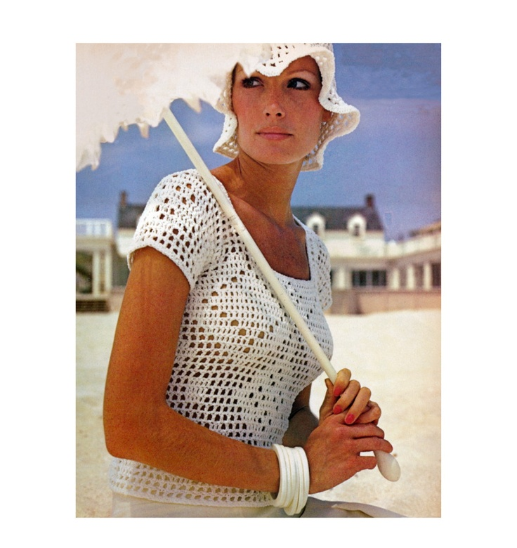 158 besten Rose Crochet Cloche Hats Bilder auf Pinterest | Gehäkelte ...