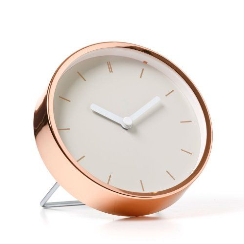 Mercer + Reid Metal Clocks - Homewares Home Decorations & Art - Adairs online