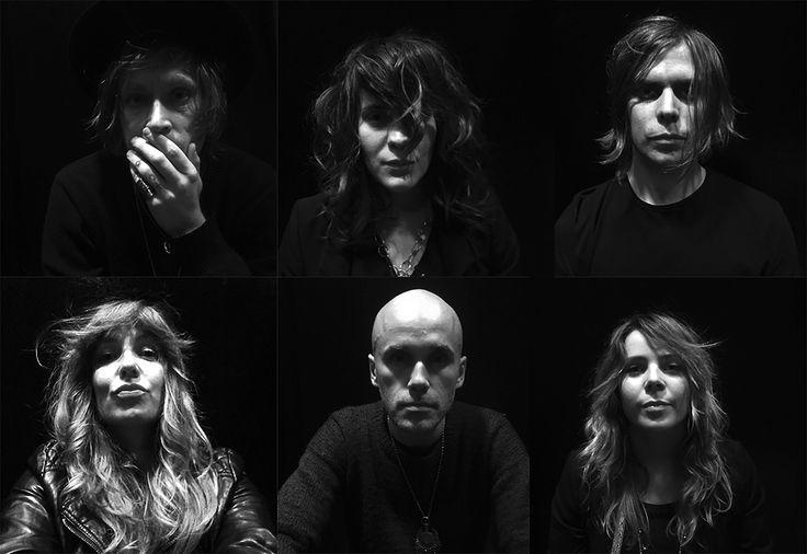 https://www.facebook.com/events/652655091497680/ A punkrock egyik legkomolyabb, műfajteremtő együttese, a svéd Refused frontembere, Dennis Lyxzén másik zenekara, az INVSN tavaly jelentette meg első lemezét – bár más nevek alatt már másfél évtizede létezik az együttes. Nagyszabású power pop, klasszikus rock keveredik némi folkos hatással: az INVSN a Sziget-fellépés után egy hónappal visszatér, hogy forró hangulatú klubkoncerten mutassa be, mint is tud Lynxzén, amikor nem dühös punkrockot tol.