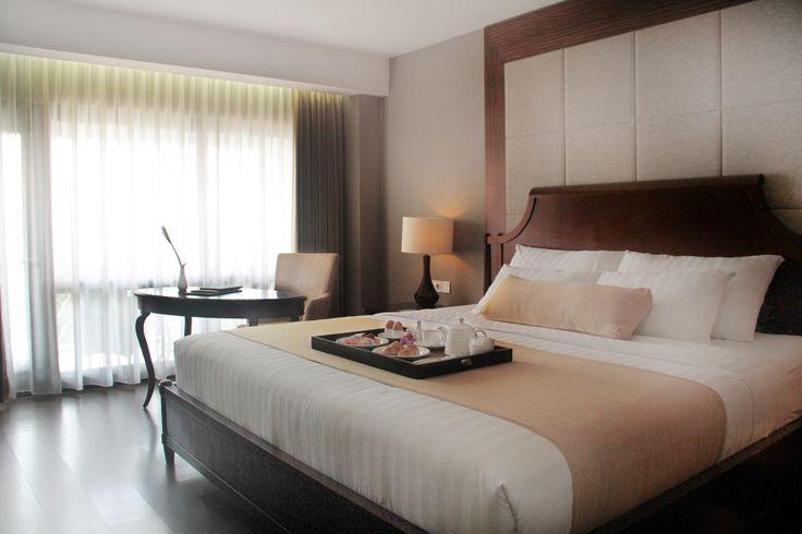 Ambarrukmo Suite Rooms