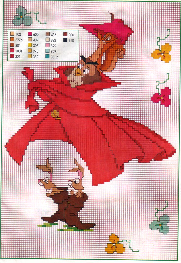 1000 images about cross stitch disney on pinterest for Schemi punto croce paperino