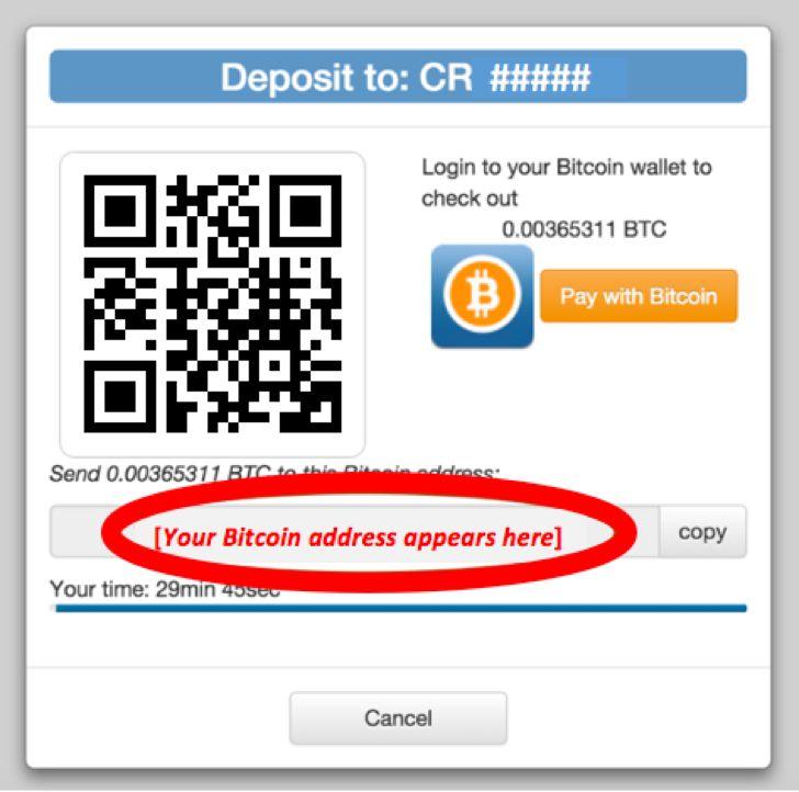 Panduan Deposit dan Withdrawal/WD Binary.com Menggunakan Bitcoin ~ Gratis Panduan Sukses Trading Binary.com