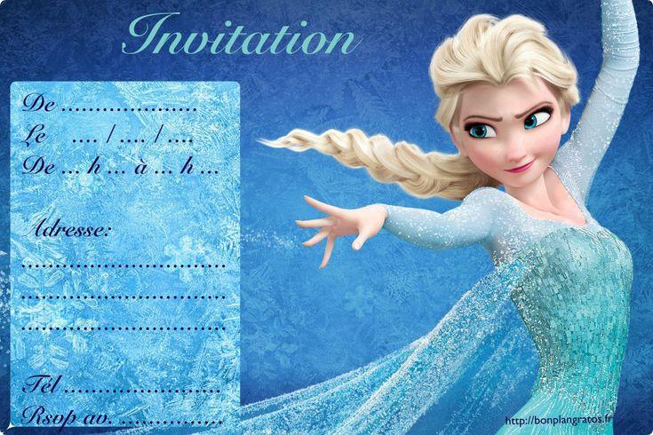 carte d'invitation anniversaire gratuite à imprimer pour garçon foot