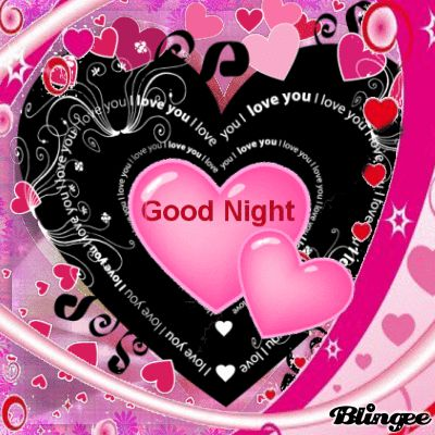 Love Heart Good Night Wallpaper : 1000+ images about Good night my love on Pinterest Good night, I love you quotes and I love you so