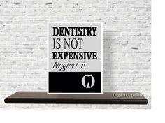 25 Dental office decor Pinterest