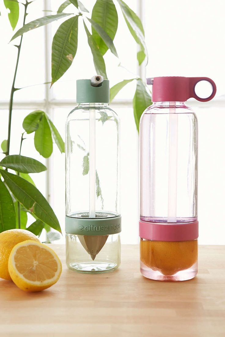 Top Ten: Best Water Bottles, From High-Tech to High-Design — Annual Guide 2016
