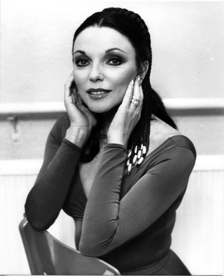 1853 Best Images About Joan Collins On Pinterest