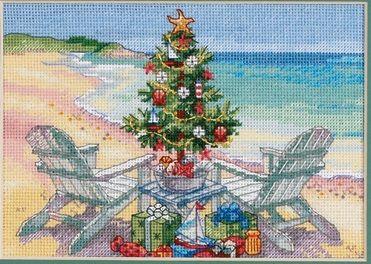 Christmas on the Sand     1/4