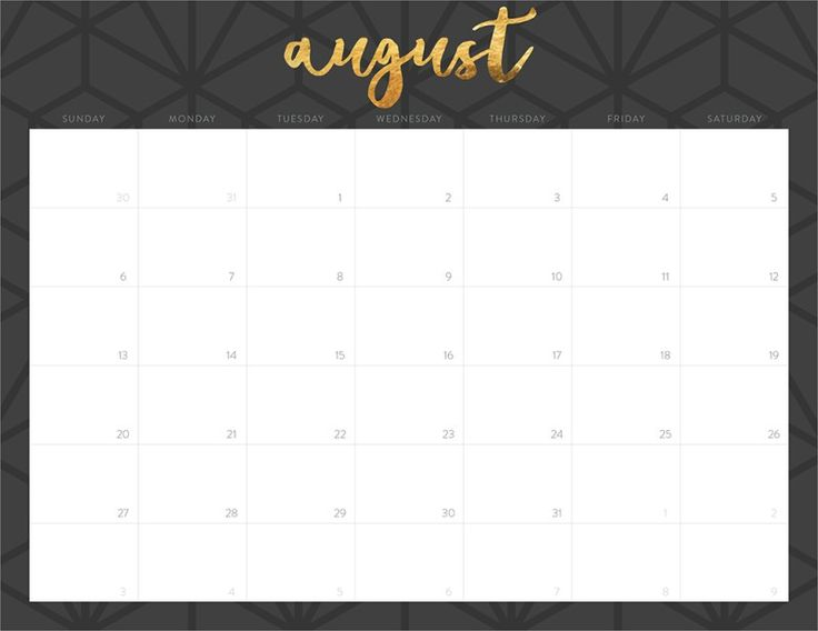 FREE 2017 Printable Calendars                                                                                                                                                                                 More