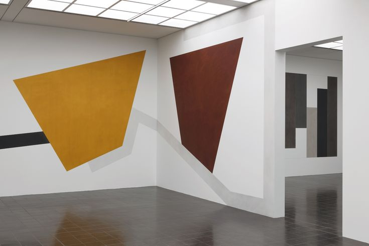 David Tremlett, Hamburger Kunsthalle