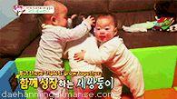 #daehan #minguk #manse #triplets #superman #ilguk #kbs