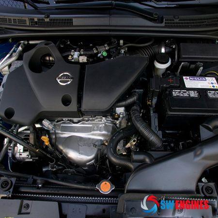 #SWEngines 2007 Nissan Sentra SE R Engine. 2007 Nissan Sentra SE R Engine