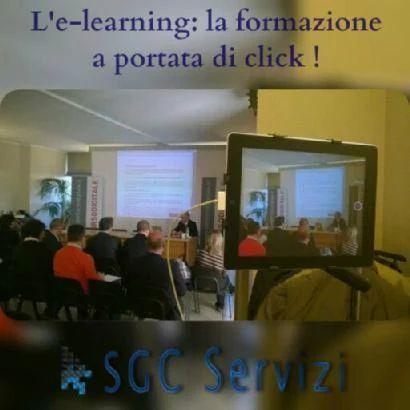 Scopri tutte le soluzioni di e-learning per la formazione professionale su: http://www.sgcservizi.eu/wp/i-nostri-servizi/live-learning/