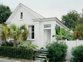 Merveilleux Freedman Cottages