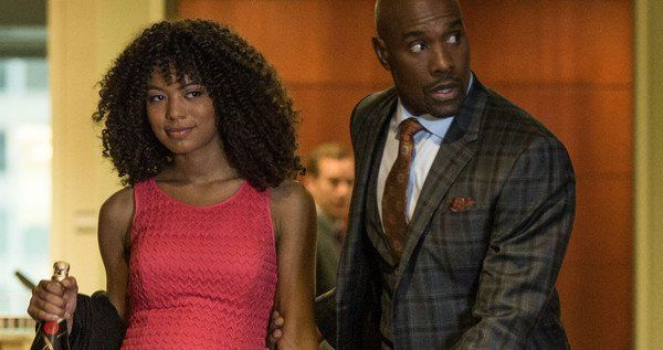 Morris Chestnut and Regina Hall star as a couple whose lives are upended by a…