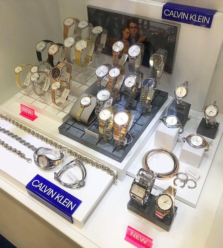 klockan och smycket malmö