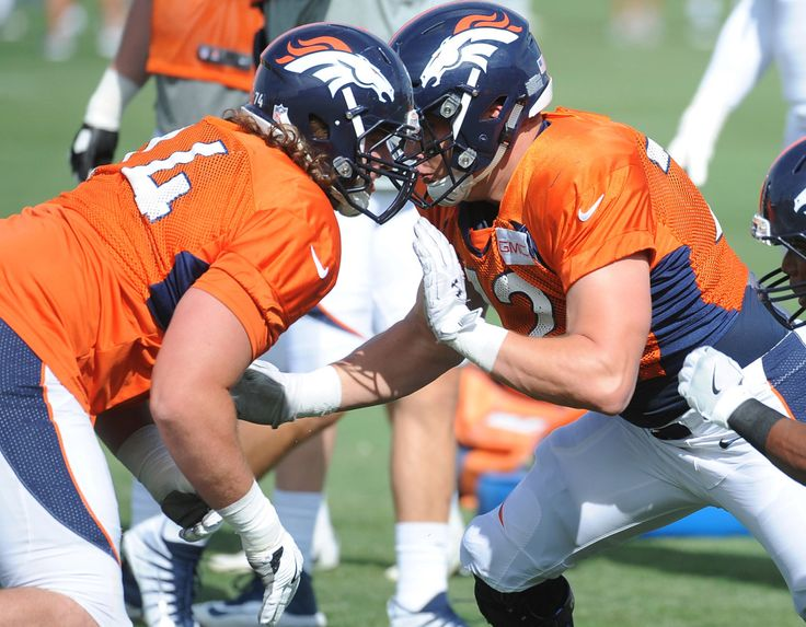 Broncos training camp Day 6 live blog: Updates, analysis from Dove Valley