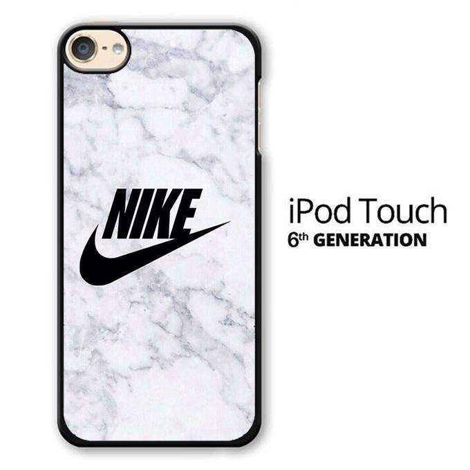 be643fb8964e6 Nike Marble 008 iPod Touch 6 Case in 2019   iPod Touch 6 Case   Ipod ...