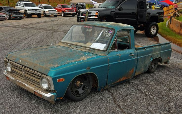 1980 ford courier - Google Search