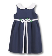 dress from cute well dressed kids, simple and pretty