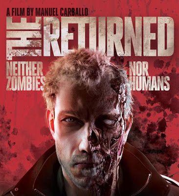 Free Online Movies: The Returned (2013) 250MB BRRip English 480P ESubs...