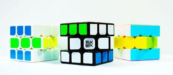 Кубик Рубика MoYu AoLong http://cubemarket.ru/products/moyu-aolong