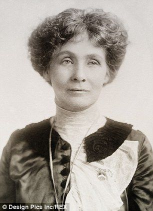 In 1889 Emmeline Pankhurst founded the Women's Franchise League, followed by the Women's Social and Political Union in 1905. She was joined by her daughters Christabel and Sylvia among others in the fight for Women's Suffrage. Pankhurst's tactics for drawing attention to the movement led to her being imprisoned several times, and even experienced force-feeding after going on hunger strike several times. She was also instrumental in placing women in men's jobs during World War 1. She…