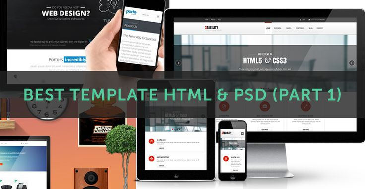 we release collection the article about best template HTML & PSD professional. You can find a website layout professional or beautiful dash board admin.