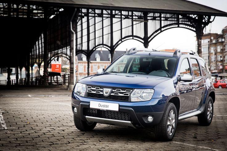 """#Dacia Duster """"Anniversary"""" '2015"""