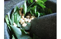 Olaszreceptek.com - eredeti olasz receptek - Pesto alla genovese