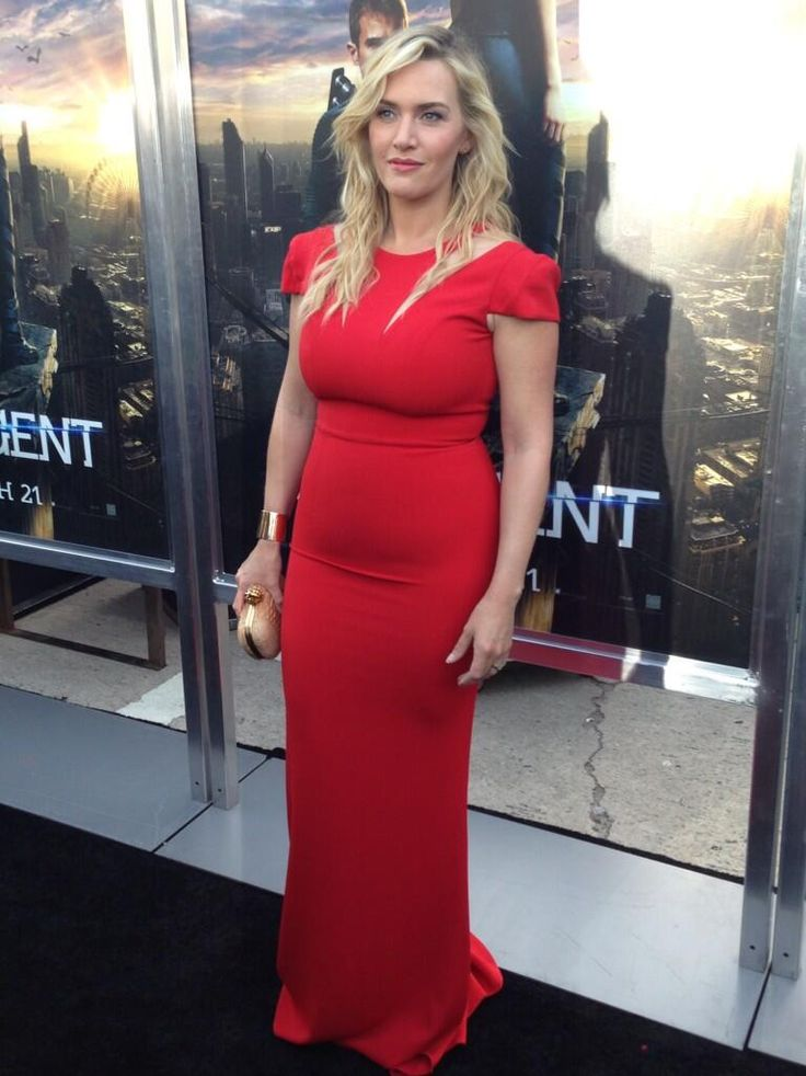 Kate Winslet at the #DivergentPremiere | Divergent ...
